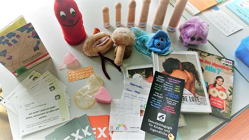 Centrum für sexuelle Gesundheit