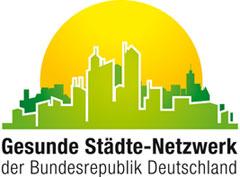 Gesunde Städte-Netzwerk der Bundesrepublik Deutschland