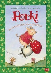 Vorlesezeit am Samstag: Porki - Ein Schweinchen sucht das Glück