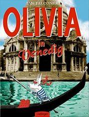 Vorlesezeit am Samstag: Olivia in Venedig