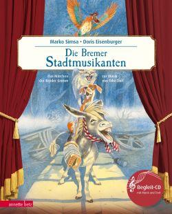 Vorlesezeit am Mittwoch: Die Bremer Stadtmusikanten