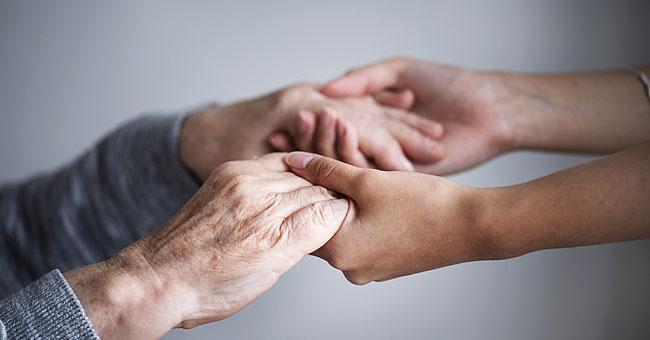 Grundkurs Kinaesthetics zur Unterstützung pflegender Angehöriger