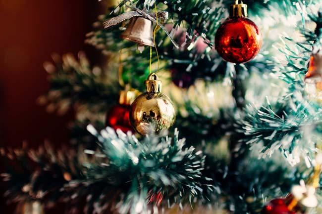 Weihnachtsmiteinander im SBZ Südstadt/Biestow
