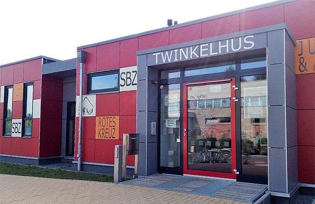 DRK Stadtteil- und Begegnungszentrum / Mehrgenerationenhaus Toitenwinkel