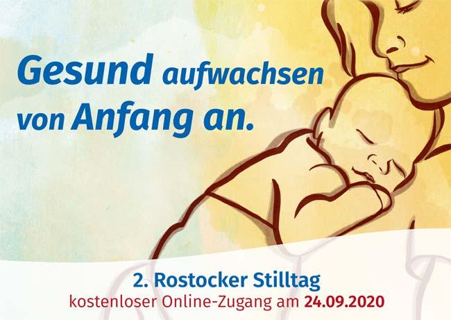 2. Rostocker Stilltag