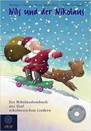 Nils und der Nikolaus