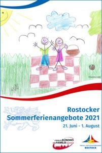 Ferienkalender: Rostocker Sommerferienangebote 2021