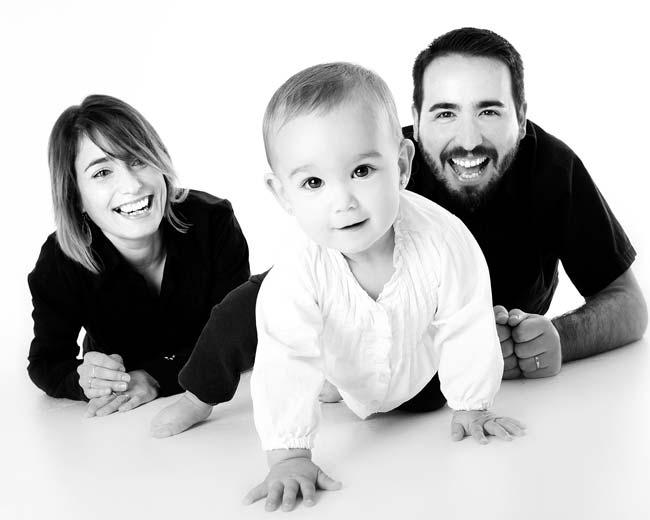 Workshop: Balance mit Baby