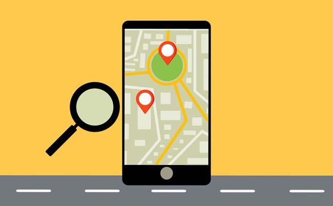 Familien-GPS-Schnitzeljagd in Dierkow